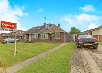 Thumbnail 3 bed bungalow for sale in Noel Rise, Burgess Hill