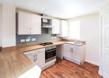 Thumbnail 3 bedroom terraced house to rent in Haggerston Road, Blyth