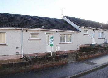 Thumbnail 1 bed terraced bungalow for sale in Spynie Street, Elgin