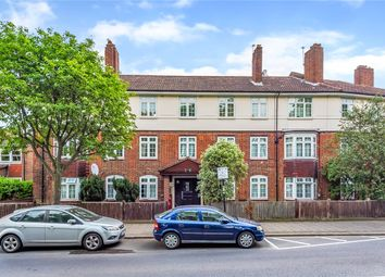 Thumbnail 3 bed flat for sale in Anderson House, Fountain Road, London
