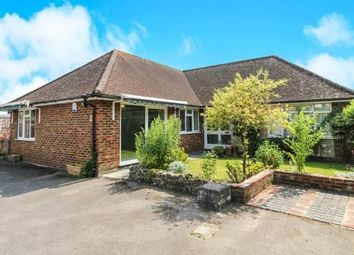 Thumbnail 3 bedroom bungalow for sale in Midhurst, West Sussex, .