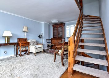 Thumbnail 3 bedroom terraced house for sale in Richmond, London
