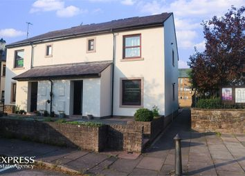 Thumbnail 2 bed flat for sale in Schoolhouse Court, Whitehaven, Cumbria