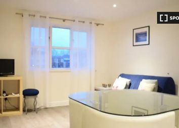 1 bed property to rent in Windsock Close, London SE16