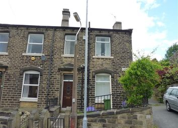 Thumbnail 1 bedroom terraced house for sale in Lane Top, Linthwaite, Huddersfield