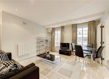 Thumbnail Studio to rent in Cedar House, 39-41 Nottingham Place, Marylebone, London