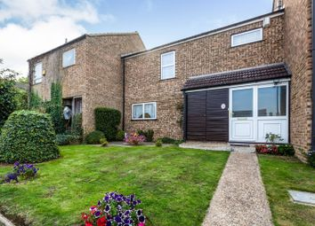Thumbnail 3 bed terraced house for sale in Larkspur Close, Orpington