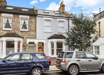 Thumbnail 3 bed semi-detached house to rent in Humbolt Road, London
