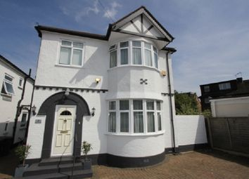 Thumbnail 4 bed detached house for sale in Windsor Avenue, Edgware, Greater London.
