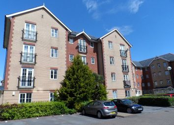 Thumbnail 1 bed flat to rent in Campbell Drive, Windsor Quay, Cardiff