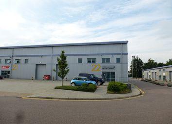 Thumbnail Industrial to let in Croydon Road, Croydon