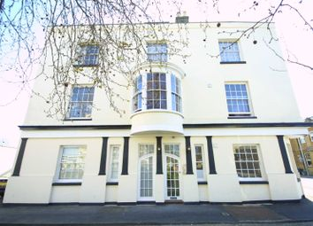 Thumbnail 1 bed flat to rent in The Roundhouse, 76 Bernard Street, Southampton