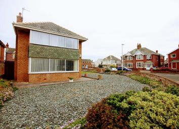 Thumbnail 3 bed detached house for sale in Clifton Drive, Blackpool