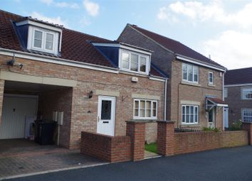 Thumbnail 3 bed property for sale in Clarkes Croft, Dishforth, Thirsk