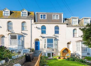 Thumbnail 1 bed flat for sale in Flat 3, 15 Springfield Road, Ilfracombe, Devon