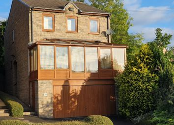 4 bed detached house for sale in Stannington Road, Sheffield S6