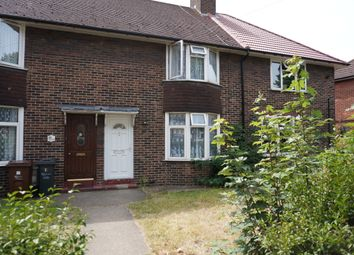 Thumbnail 2 bed terraced house to rent in Maplestead, Dagenham