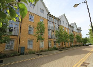 Thumbnail 3 bedroom flat to rent in Bingley Court, Canterbury
