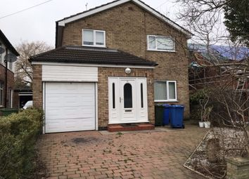 4 bed property to rent in Hawthorne Avenue, Willerby, Hull HU10