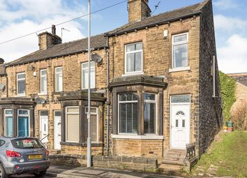 Thumbnail 2 bed end terrace house for sale in Clare Road, Wyke, Bradford, West Yorkshire