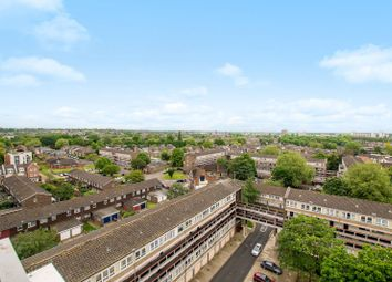 Thumbnail 2 bed flat to rent in St Peters Road, Kingston