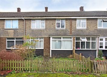 3 bed terraced house for sale in Erkenwald Close, Chertsey, Surrey KT16