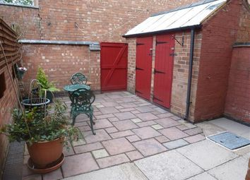 Thumbnail 1 bed flat to rent in Knighton Fields Road East, Knighton Fields, Leicester