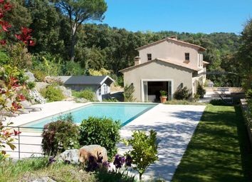 Thumbnail 4 bed villa for sale in Grimaud (Commune), Grimaud, Draguignan, Var, Provence-Alpes-Côte D'azur, France
