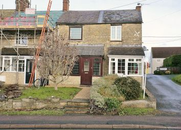 Thumbnail 2 bed cottage to rent in Oxford Hill, Witney