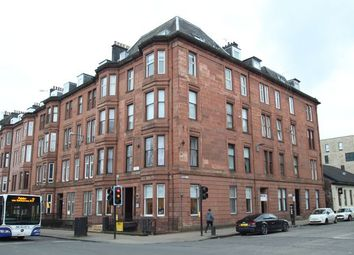 Thumbnail 7 bed flat for sale in Radnor Street, Glasgow