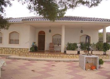 Thumbnail 4 bed town house for sale in Elche, Alicante, Spain