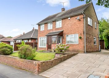 Thumbnail 4 bed detached house for sale in Hungerford Place, Sandbach, Cheshire