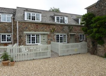 Thumbnail 2 bed cottage to rent in Ashprington, Totnes