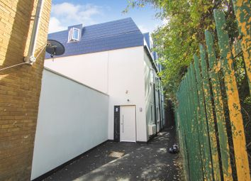 Thumbnail 2 bed flat to rent in Mayville Road, Leytonstone, London