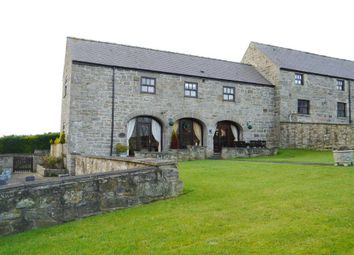 Thumbnail 2 bed end terrace house to rent in Ferney Chesters, Nr Belsay, Northumberland