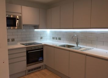 Thumbnail 1 bed flat for sale in Newton Street, Manchester