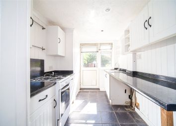 Thumbnail 1 bed flat for sale in Horley Road, Mottingham, London