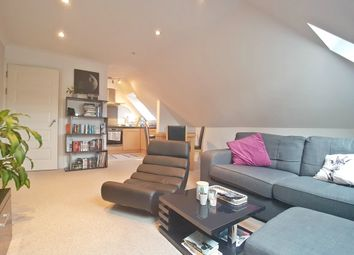 Thumbnail 2 bedroom flat to rent in Surrey Road, Westbourne