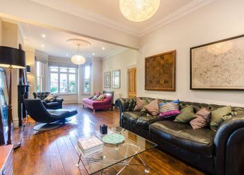 Thumbnail 4 bed terraced house for sale in Dundonald Road, Queen's Park