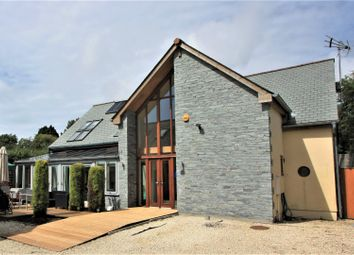Thumbnail 5 bed property to rent in East Road, Quintrell Downs, Newquay