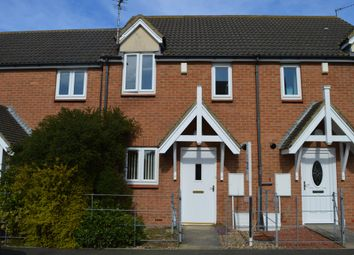 Thumbnail 2 bed terraced house to rent in Maple Drive, Widderington
