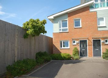 Thumbnail 2 bed end terrace house to rent in St Johns Close, Tunbridge Wells