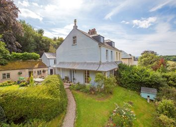 Thumbnail 4 bed semi-detached house for sale in Plymouth Road, Totnes