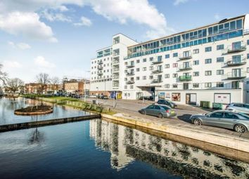 Thumbnail 3 bed flat for sale in Swan Court, Waterhouse Street, Hemel Hempstead, Hertfordshire