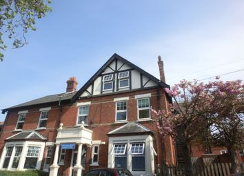 Thumbnail 2 bedroom flat to rent in Gravesend, Kent