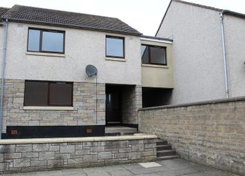 Thumbnail 4 bed terraced house for sale in Macleod Road, Wick