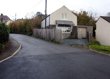 Thumbnail 2 bed detached house to rent in Crelake Park, Tavistock