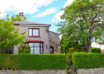 Thumbnail 3 bed semi-detached house for sale in Manchester Road, Hapton, Burnley