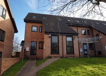 Thumbnail 2 bed maisonette to rent in Lindisfarne Court, Walton, Chesterfield