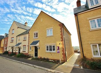 Thumbnail 4 bed end terrace house for sale in Wearn Road, Faringdon